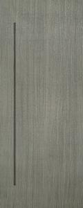 Prefinished Hardboard Rift Cut Slate