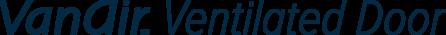 VanAir Ventilated Door Logo