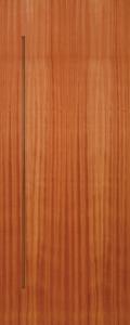Wood Veneer Sapele